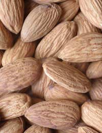 Nuts Monounsaturated Fat Polyunsaturated