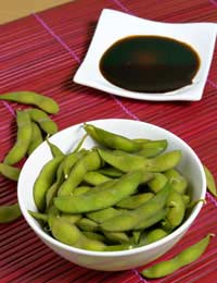 Soy Soy Foods Soybeans Fibre Cholesterol