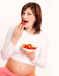 Weight Maintenance Pregnancy Breast