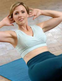 Abdominal Exercises Abs Exercise Muscles